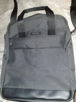 firetrap over the shoulder bag