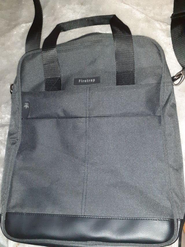 firetrap over the shoulder bag