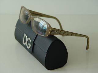 Diseño Dolce Gabbana gafas