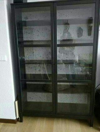 Librería/vitrina Linnarp
