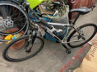 magnifica bicicleta cuadro de aluminio