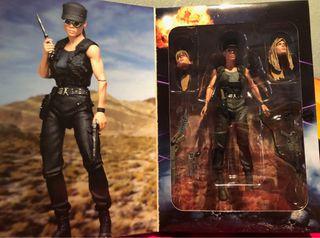 Sarah connor Neca ultimate Terminator 2