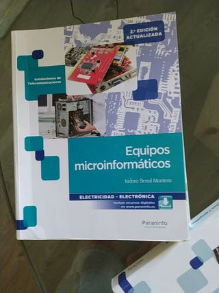 Equips microinformaticos