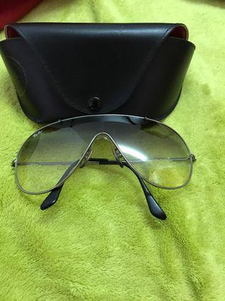 Gafas Ray Ban modelo antiguo