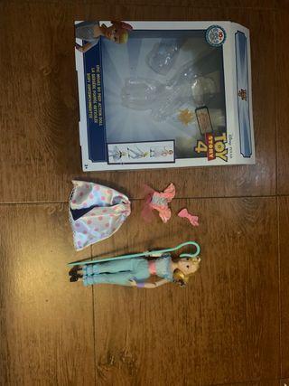 Muñeca bee boop toy story Disney
