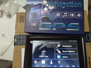 GPS para coches/camiones Precintado