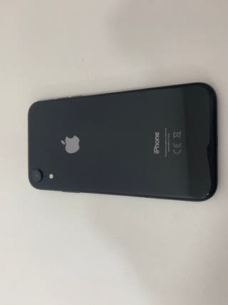 IPHONE XR 64 SPACE GRAY
