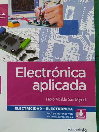Electrònica aplicada