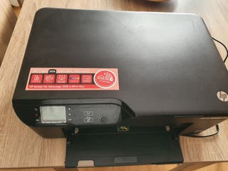 impresora hp 3525
