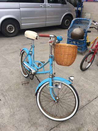 Bicicleta bh Iberia