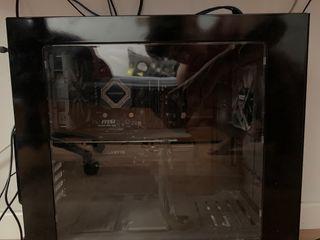 PC RYZEN 5, GTX1060 6GB, 8GB RAM, 125gb SSD