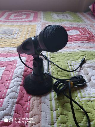 Microfono Krom