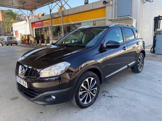 Nissan Qashqai 2012 TK Sport 17.000km