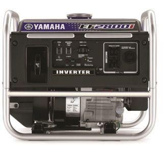 YAMAHA EF2800I Generador Eléctrico
