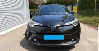 Toyota C-HR 2017 híbrido (negociable)
