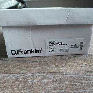 Dr Franklin