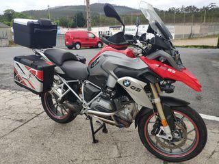 MOTO BMW GS 1200 R
