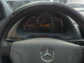 Mercedes-Benz Sprinter 2003