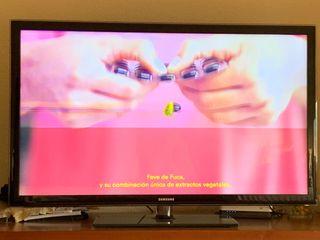 "Smart Tv Samsung de 55"""