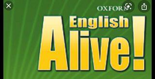 English Alive Recursos ESO