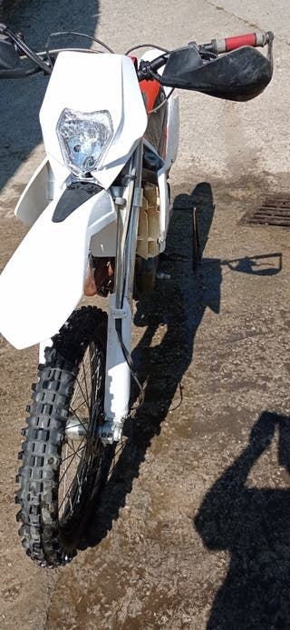 beta rr 250 enduro