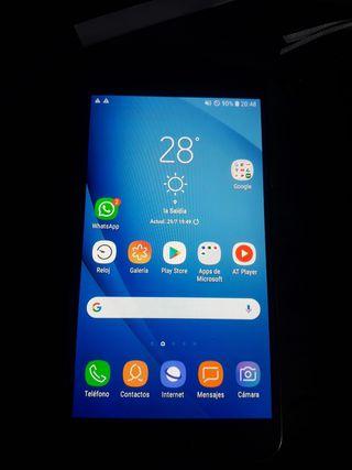 Movil Samsung j7 2016