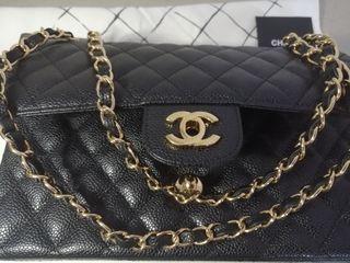 Chanel Classic Medium Flap Bag