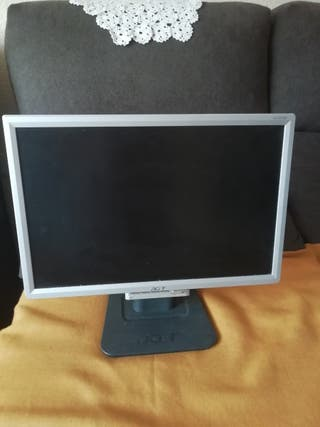 monitor pc Acer urge