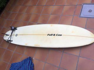 """Tabla surf evolutiva """"Full & Cas"""" 6,8'"""