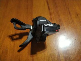 Mando de cambios Shimano SLX SL-M670