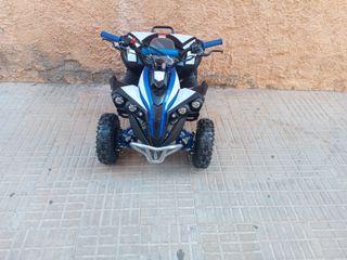 Mini quad 49cc arranque electrico