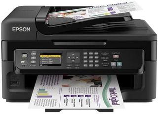 Impresora Epson de inyeccion