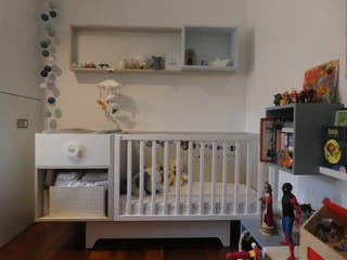Habitación infantil convertible