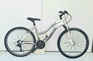 """Bicicleta montaña Aluminio 26 """""""