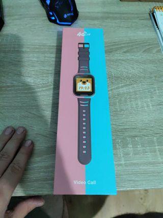 Smartwatch para niños 4g