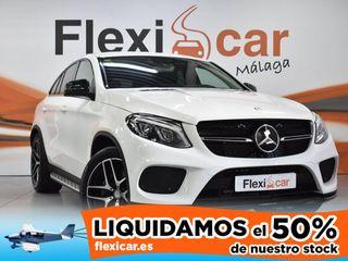 Mercedes Clase GLE GLE 350 d 4MATIC