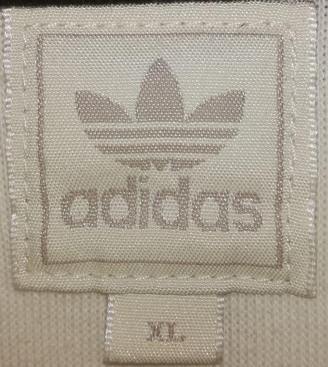 Chaqueta Adidas vintage