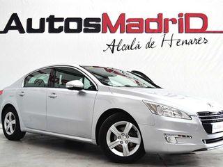 Peugeot 508 Active 2.0 HDI 140cv