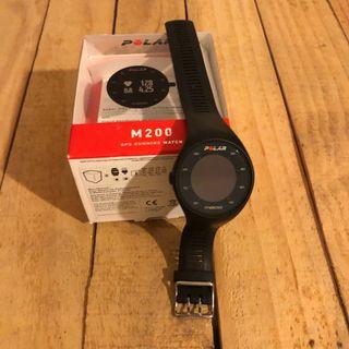 Reloj deportivo Polar M-200