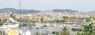 Piso en venta en La Barceloneta en Barcelona