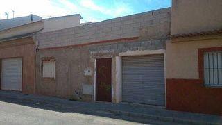Casa en venta en El Algar en Cartagena