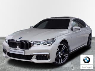 BMW Serie 7 730dA xDrive