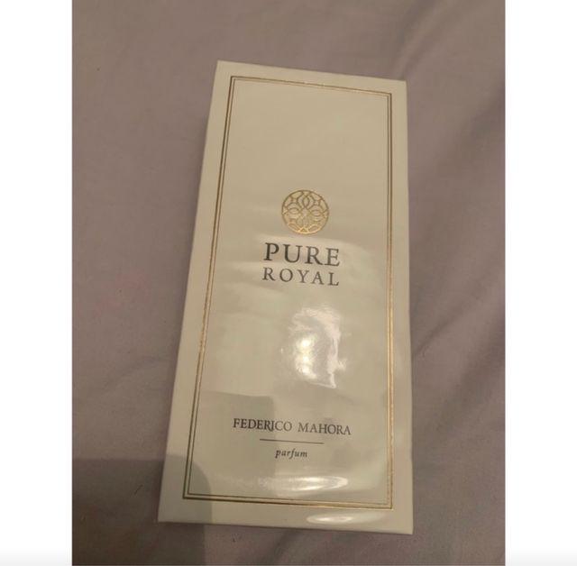 Pure Royal Perfume