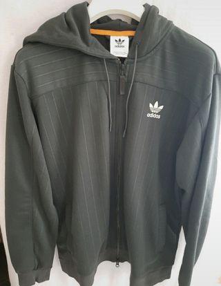 chaqueta Adidas retro vintage edición especial