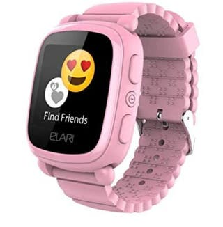 Reloj Inteligente Elari KidPhone 2 color Rosa.