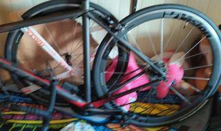 ruedas carbono visión 42