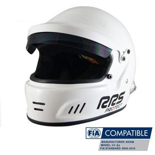 casco integral rrs rally