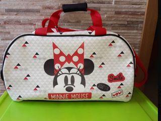 bolsa viaje Minnie