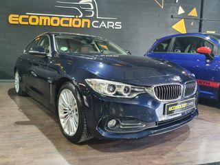 BMW Serie 4 420d 2016
