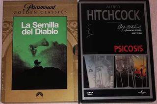 Películas DVD edición especial